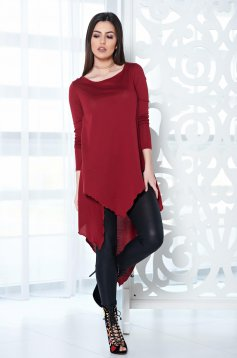 Bluza PrettyGirl Female Burgundy