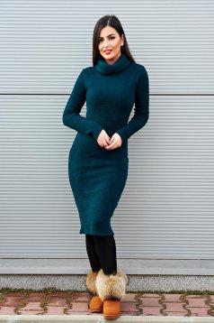 Rochie PrettyGirl Runner Turquoise
