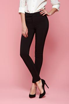 Pantaloni LaDonna Charismatic Look Black