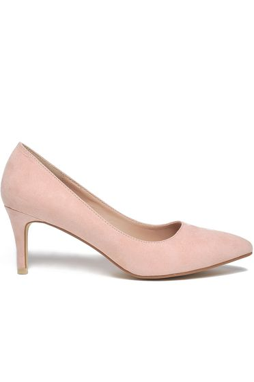 Pantofi Top Secret S025851 Rosa