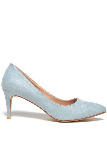 Pantofi Top Secret S025851 LightBlue