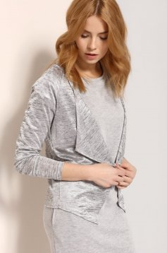 Sacou Top Secret S025861 LightGrey