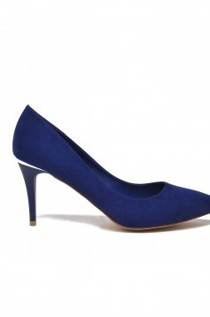 Pantofi Top Secret S025902 Blue
