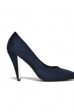 Pantofi Top Secret S025922 DarkBlue
