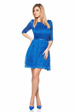 Rochie StarShinerS Magic Dream Blue