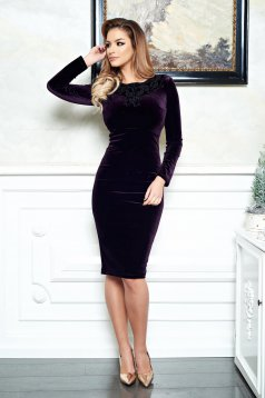 Rochie LaDonna Perfect Atmosphere Purple