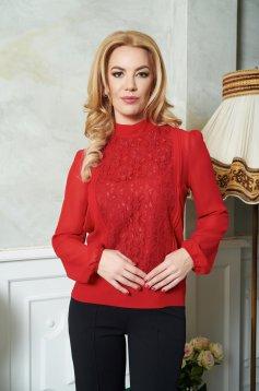 Bluza PrettyGirl Harmony Red