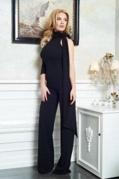 Salopeta Ana Radu Miss Brilliance Black