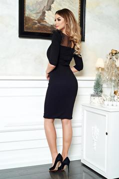 Rochie StarShinerS Classical Time Black