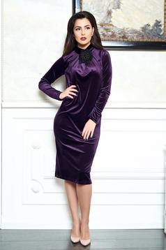 Rochie Artista Romantic Escape Purple