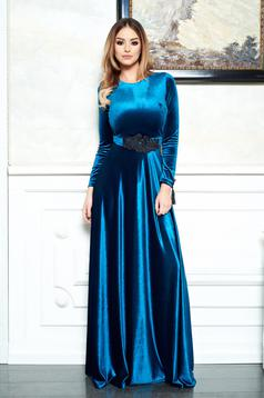 Rochie Artista Deep Passion Turquoise