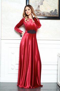 Rochie Artista Deep Passion Red