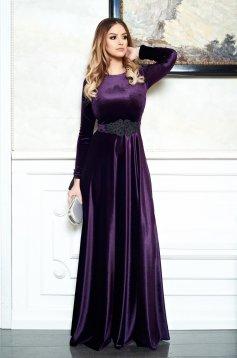 Rochie Artista Deep Passion Purple