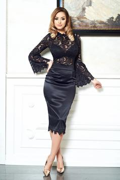 Bluza StarShinerS Hot Elegance Black