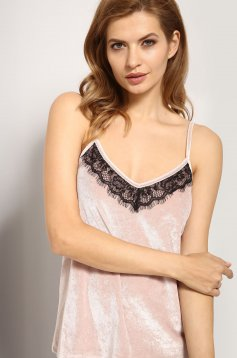 Bluza Top Secret S026137 Rosa