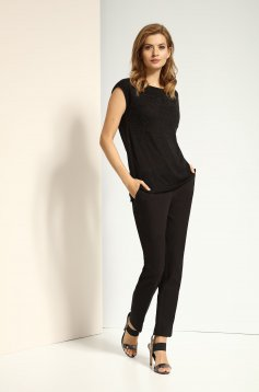Bluza Top Secret S026143 Black