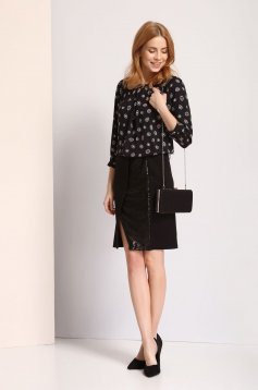 Bluza Top Secret S026150 Black