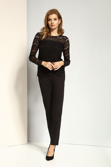 Bluza Top Secret S026181 Black