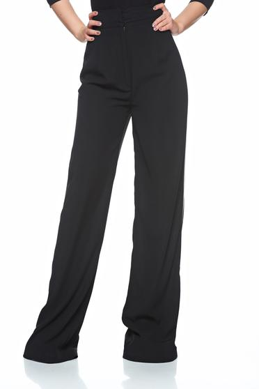 Pantaloni Ana Radu Perfection Black