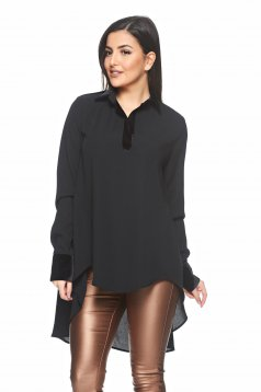 Bluza Ana Radu Love Dedication Black