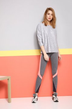 Bluza Top Secret S026235 Grey