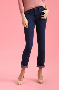 Pantaloni Top Secret S026258 Blue