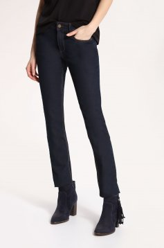 Pantaloni Top Secret S026268 DarkBlue