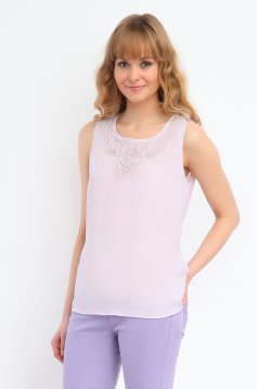 Bluza Top Secret S026321 Rosa