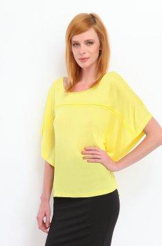 Bluza Top Secret S026330 Yellow
