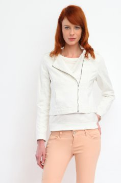 Geaca Top Secret S026354 Cream