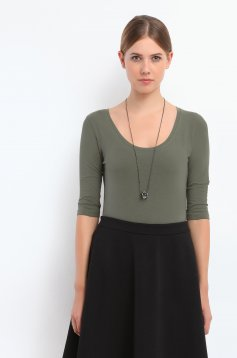 Bluza Top Secret S026361 Green