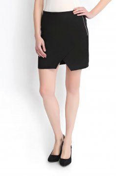 Fusta Top Secret S026381 Black
