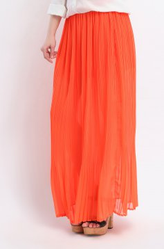 Fusta Top Secret S026389 Orange