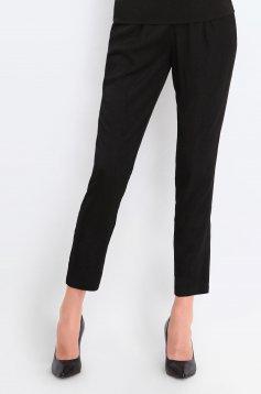 Pantaloni Top Secret S026429 Black