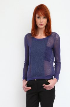 Pulover Top Secret S026499 DarkBlue