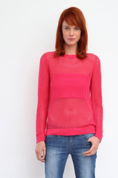 Pulover Top Secret S026503 Pink