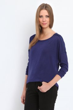 Pulover Top Secret S026512 Blue
