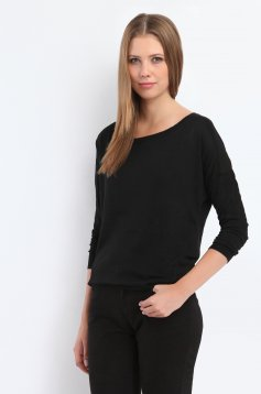 Pulover Top Secret S026512 Black