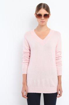 Pulover Top Secret S026518 Pink