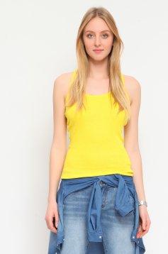 Bluza Top Secret S026575 Yellow