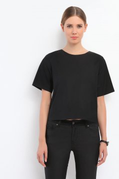 Bluza Top Secret S026601 Black