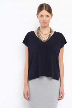 Bluza Top Secret S026607 DarkBlue