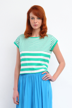 Bluza Top Secret S026617 Green