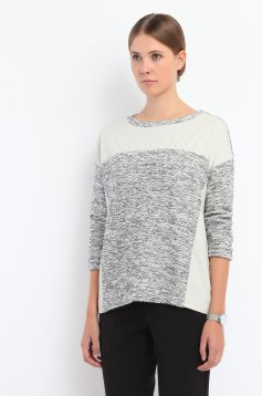 Bluza Top Secret S026621 Grey