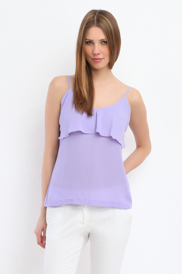 Bluza Top Secret S026650 Purple