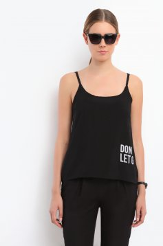 Bluza Top Secret S026655 Black