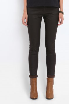 Pantaloni Top Secret S026721 Brown
