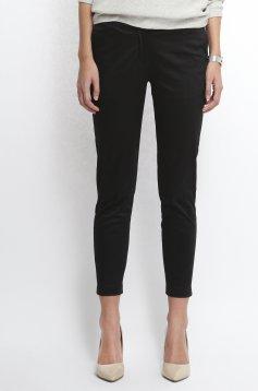 Pantaloni Top Secret S026726 Black