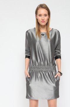 Rochie Top Secret S026803 Silver