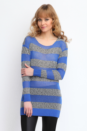 Pulover Top Secret S026812 Blue